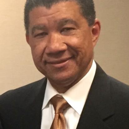 Georges C. Lafontant