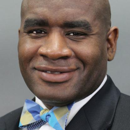 Corey T. Jefferson