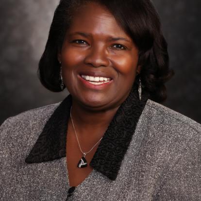Sylvia McKinney