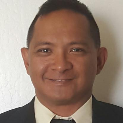 Eric Rodrigo