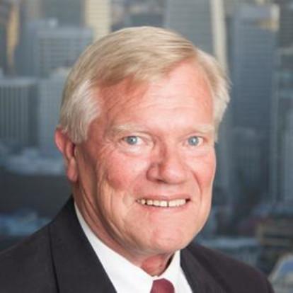 Bill DeHart