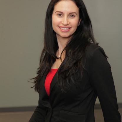Leah Rosenfeld