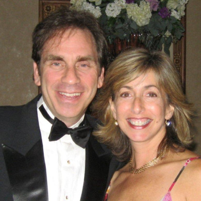 Steve and Beth Felsen