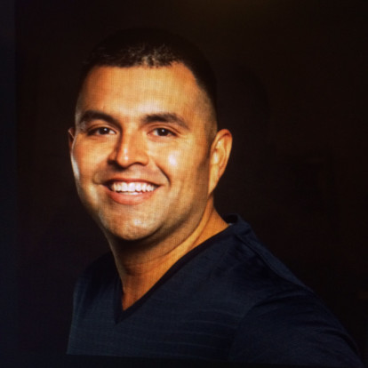 Gabriel Vega
