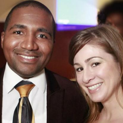 Martin & Chelsea Matthews