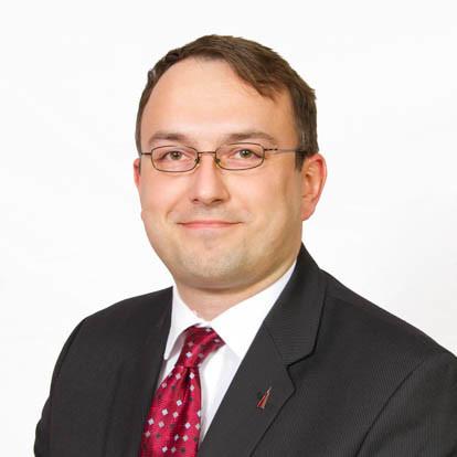 Maciej Szewerniak