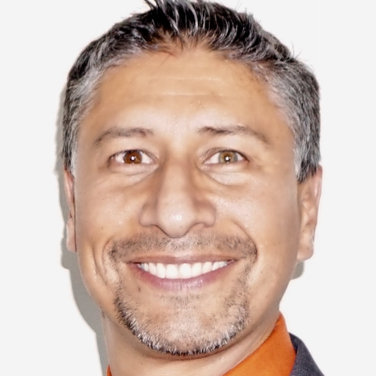 Jaime Samudio