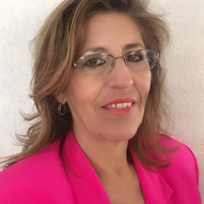 Maria Elena Del Hierro