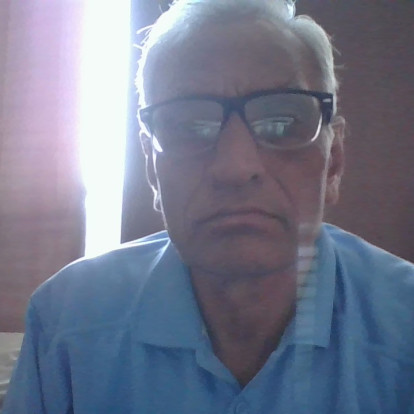 Natverlal Patel