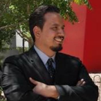 Rosalio Morales, MBA
