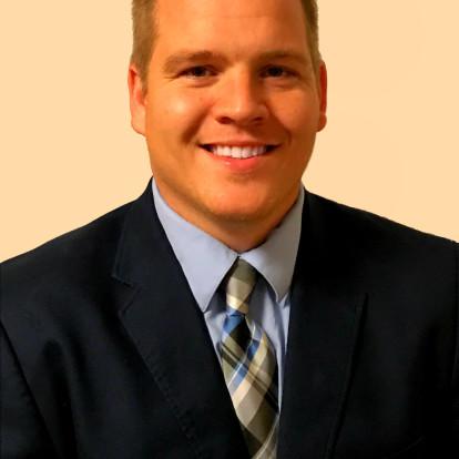 Eugene Hilton