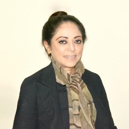 Renuka Lakhani