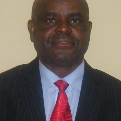 Joseph Okpara