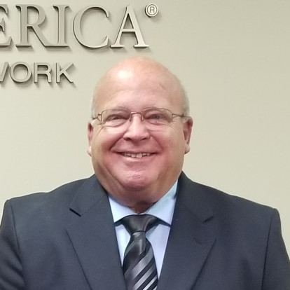 Donald A. Stewart