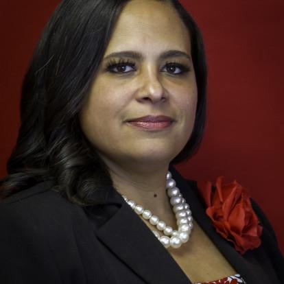 Erika I. Robinson