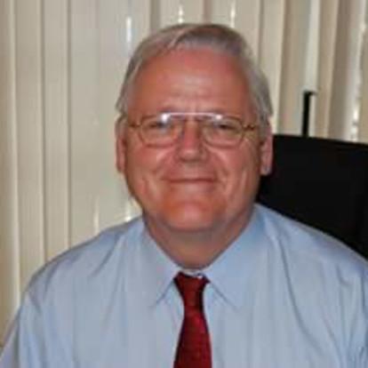 Francis Bender