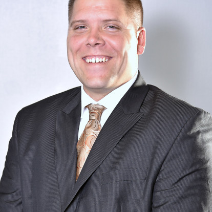 Chad Odjick