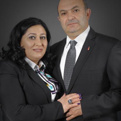 Mariam Petrosyan