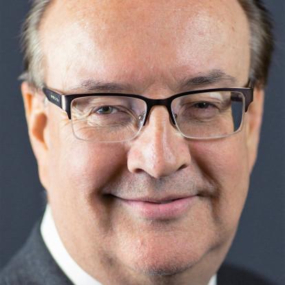 Gordon R. Baker