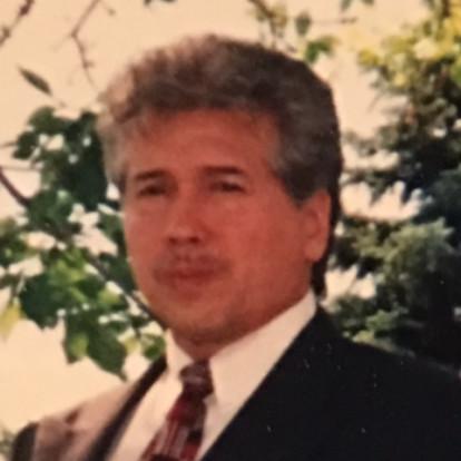 Richard E. Wheeler