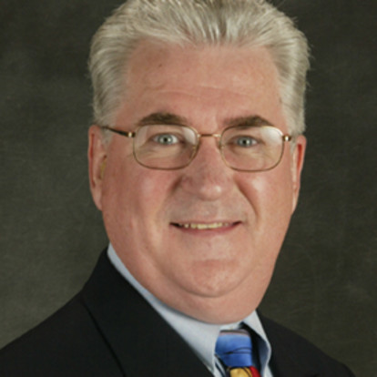 Mark W. Redman