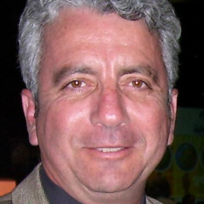 Tom De Marti