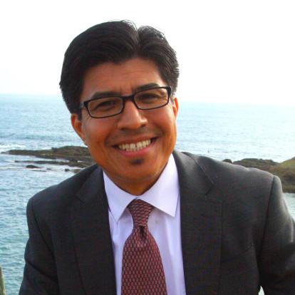Joshua E. Hernandez