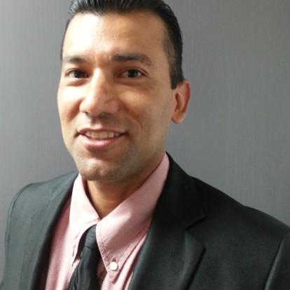Jaime Daniel Perez