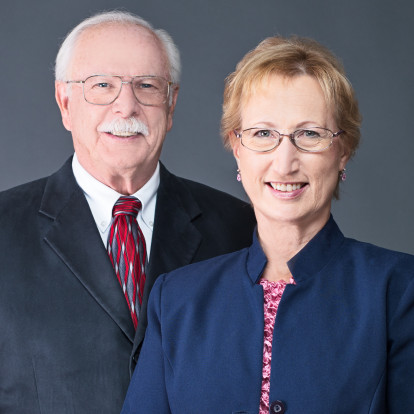 John & Mary Bennett