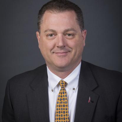Jeffrey D. Spainhour
