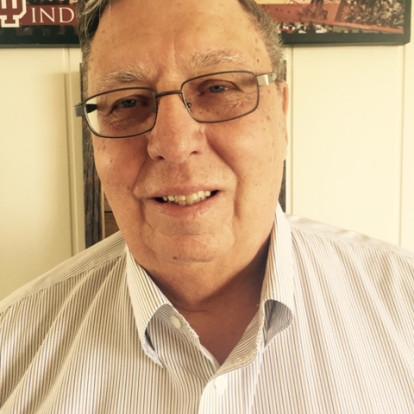 George Bauer, CPA, CGMA, M.B.A