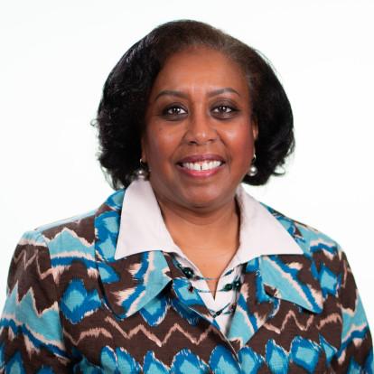 Rayna K. Henderson, Ph.D.