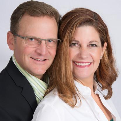 Kristen & Ed Judd
