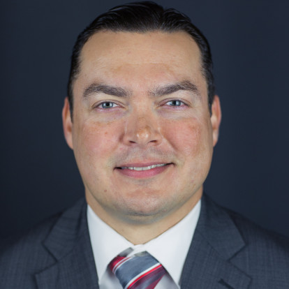 Mark Leichty
