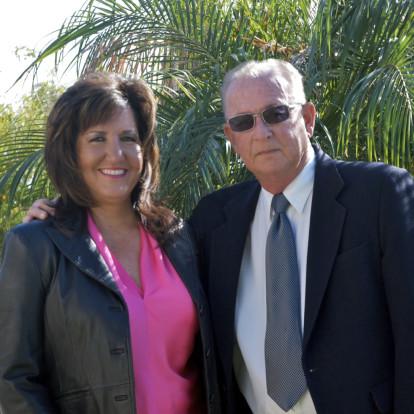 Susan & Wes Henriksen