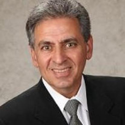 Tony Ettaro