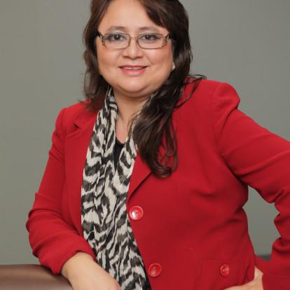 Gisela Menjivar