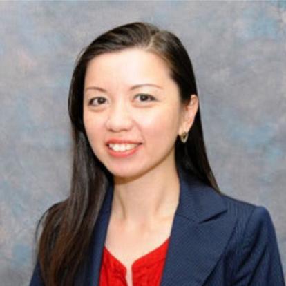 Shirley  Yong
