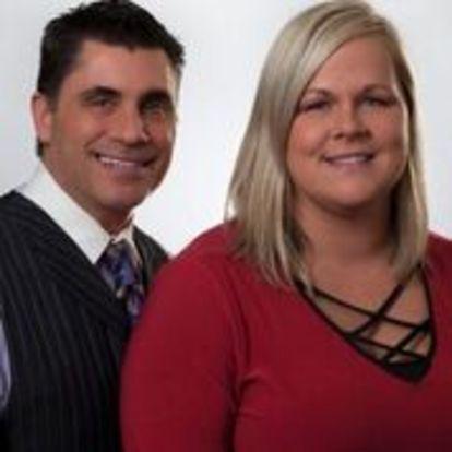 Scott & Ashlynn LoCaccio