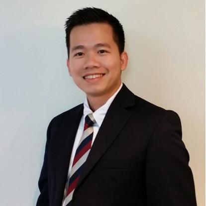 Vincent Hoang Tran