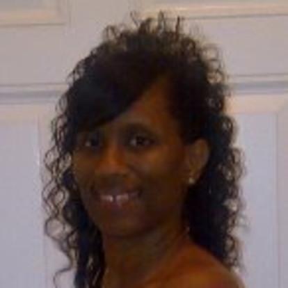 Lashonda Robinson