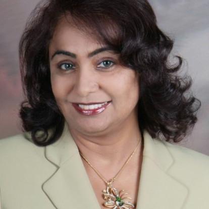 ROMA PITHADIYA                          Career Insurance Representative