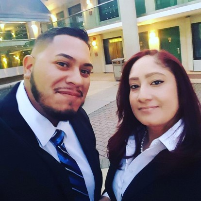 William & Cynthia Torres