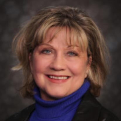Jane Landsberger