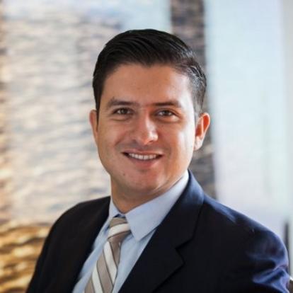 Edgar F. Bernal