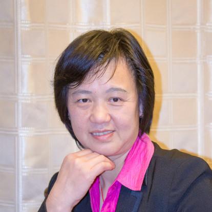 Vickie (Qi) Huang