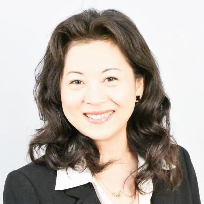 Iris Hongbing Yu