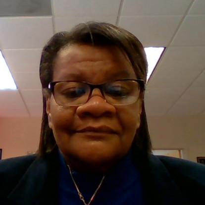 Paula L. Johnson-Hill