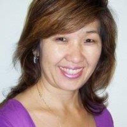 Olga Tian
