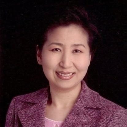 Paulina  Kim, MBA